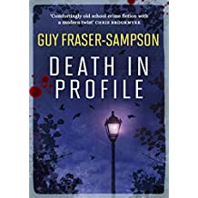 Death in Profile (Hampstead Murders Book 1)