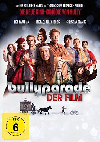 Bullyparade: Der Film [DVD] (Neue Dvd-filme)