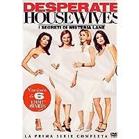 Desperate housewivesStagione01
