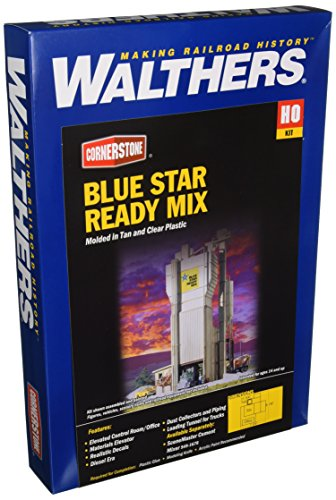 walthers-cornerstone-blue-star-ready-mix-plant