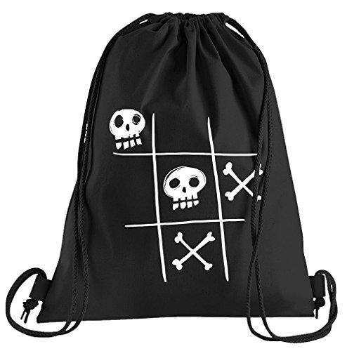 T-Shirt People Tic TAC Dead Sportbeutel – Bedruckter Beutel – Eine schöne Sport-Tasche Beutel mit ()