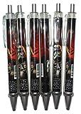 Disney Star Wars 6er Kugelschreiber Set als Mitgebsel