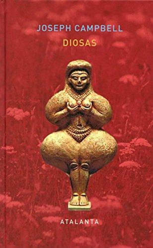 Diosas : misterio de lo divino femenino