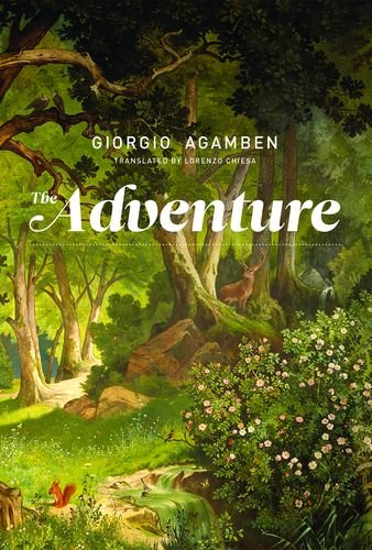 Adventure (The MIT Press)