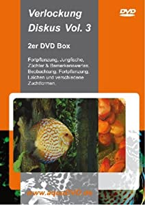 Verlockung Diskus & Diskuszucht Vol. 3 [2 DVDs]
