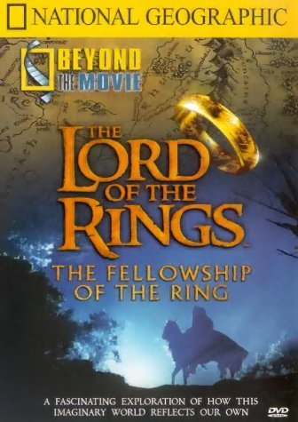 Bild von Beyond The Movie: The Lord Of The Rings [DVD] by Phil Crowley