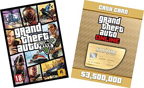GTA Spielbeschreibung