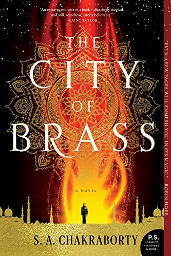 The City of Brass: A Novel PDF Books