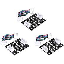 kingprint tl-smoother Addon Modul Filter Modul 3D Drucker Motor Driver (3Stück)