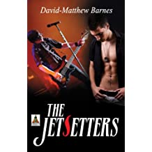 The Jetsetters (English Edition)