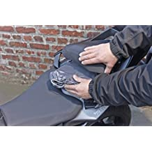 Dicoal - Funda protectora moto 230x100x125cm