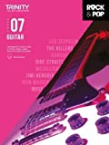 Trinity Rock & Pop 2018 Guitar Grade 7