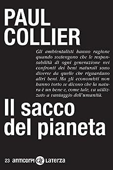 Il sacco del pianeta (Anticorpi) von [Collier, Paul]