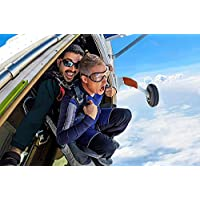 Jochen Schweizer Geschenkgutschein: Fallschirm Tandemsprung (Standorte 1)