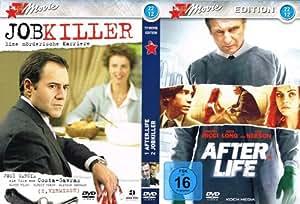 AFTER.LIFE & Jobkiller - 2 Spielfilme auf DVD aus TV Movie