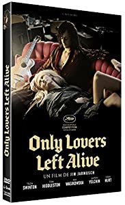 "Afficher ""Only lovers left alive"""