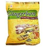 Agel Ingwerbonbons mit Honig und Zitrone 125g