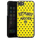 DeinDesign Apple iPhone 7 Hülle Case Handyhülle Dortmunder Mädchen Borussia Dortmund BVB