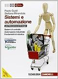 Sistemi e automazione. Per le Scuole superiori. Con CD-ROM. Con espansione online: 3