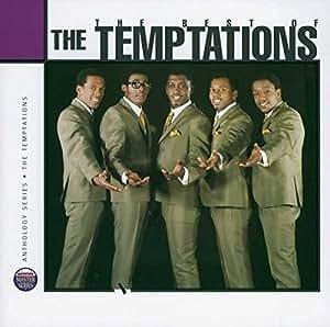 Anthology: Best of the Temptations: Amazon.co.uk: Music