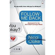 Follow Me Back (English Edition)