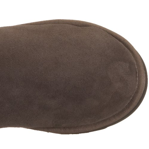 UGG Classic, Bottes homme brown (Chocolate)