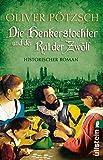 Die Henkerstochter und der... von Oliver Pötzsch