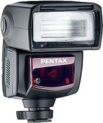 Pentax AF360FGZ II Auto Flash Unit for Pentax DSLR Camera