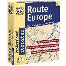 Route 66 Europe Pro 2001-2002 Mac