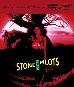 Stone Temple Pilots : Core [DVD audio]