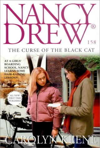 The Curse of the Black Cat (Nancy Drew)