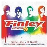 Songtexte von Finley - Adrenalina 2