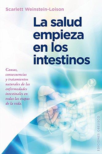 Salud Empieza En Los Intestinos, La (SALUD Y VIDA NATURAL)