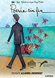 Poesía sin fin (Combo) [Blu-ray]