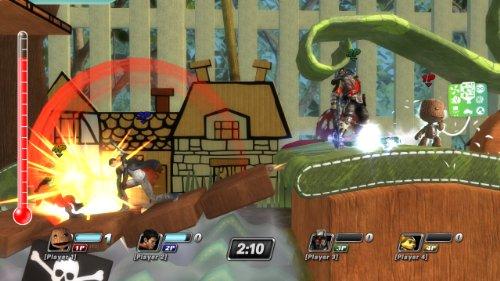 All - Stars Battle Royale - [PlayStation Vita] - Bild 11