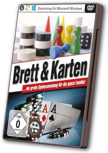 Brett - & Kartenspiele - [PC]