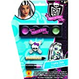 Frankie Stein Make-up Monster High