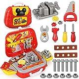 Kindlyperson Maison de Jeux innovante pour Enfants Toy Minnie Kitchen   Outil Mickey...