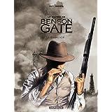 Maître de Benson Gate (Le) - tome 3 - Le Sang Noir  (3)