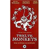 12 Monkeys - Twelve Monkeys
