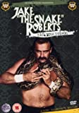 """Jake """"The Snake"""" Roberts - Pick Your Poison [Import anglais]"""