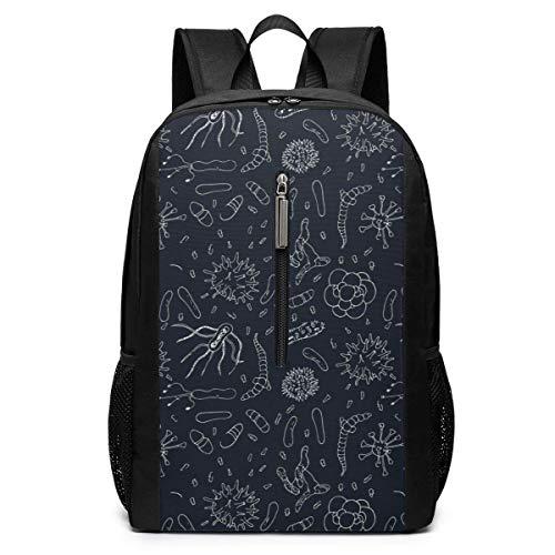 Baltimore Maryland USA Flag Backpck, Big Capacity Carry On Bag Travel Hiking & Camping Rucksack, School Daypack Backpack Gym Outdoor Hiking Bag Laptop Backpack Daypack