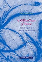 A Million Years of Music - The Emergence of Human Modernity