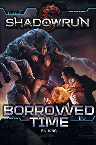 Shadowrun: Borrowed Time (English Edition)