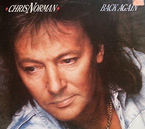 Back again [Vinyl Single]