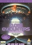 Close Encounters of the Third Kind--Collector's Edition (two discs) [DVD] [1978]