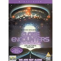 Close Encounters of the Third Kind--Collector's Edition