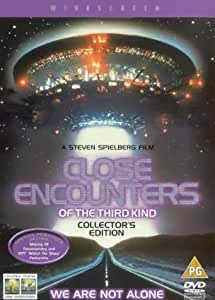 close encounters of the third kindcollectors edition