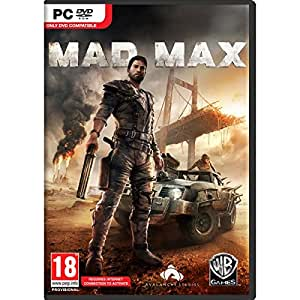 Mad Max (incl. The Ripper DLC) Steam Licence Clef