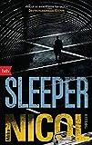 Image of SLEEPER: Thriller (Die Kapstadt-Serie, Band 3)